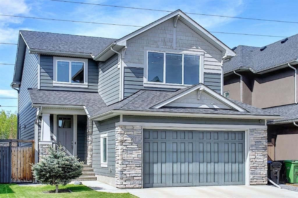 Main Photo: 211 Aspen Acres Manor SW in Calgary: Aspen Woods Detached for sale : MLS®# A1115381