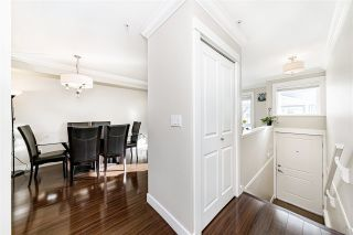 "Photo 3: 170 1130 EWEN Avenue in New Westminster: Queensborough Townhouse for sale in ""Gladstone Park"" : MLS®# R2530035"