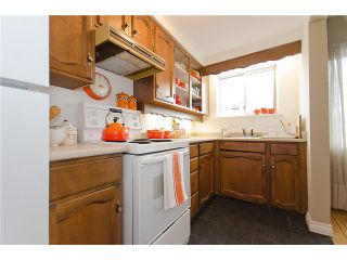 """Photo 4: 206 2776 PINE Street in Vancouver: Fairview VW Condo for sale in """"PRINCE CHARLES APARTMENTS"""" (Vancouver West)  : MLS®# V904208"""