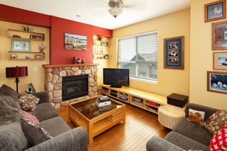 "Photo 11: 2940 PANORAMA Drive in Coquitlam: Westwood Plateau Townhouse for sale in ""SILVER OAKS"" : MLS®# R2296635"