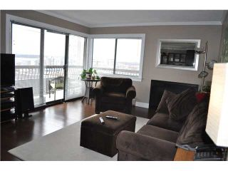 """Photo 12: 307 175 E 5TH Street in North Vancouver: Lower Lonsdale Condo for sale in """"WELLINGTON MANOR"""" : MLS®# V870783"""