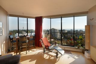 Photo 11: 1908 620 Toronto Street in Victoria: Victoria VE Condo for sale (Islands-Van. & Gulf)  : MLS®# 396891