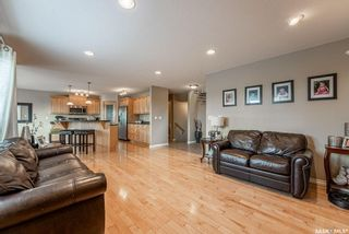 Photo 7: 122 Maguire Court in Saskatoon: Willowgrove Residential for sale : MLS®# SK866682