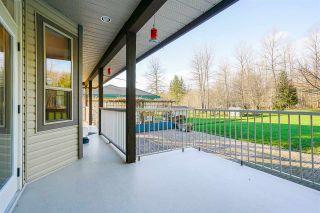 Photo 25: 25187 130 Avenue in Maple Ridge: Websters Corners House for sale : MLS®# R2538493