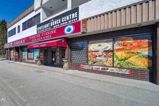 Photo 2: 6633 HASTINGS Street in Burnaby: Sperling-Duthie Business for sale (Burnaby North)  : MLS®# C8037766