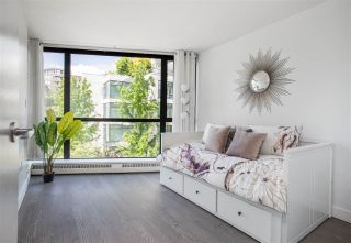 Photo 19: 405 124 W 1ST STREET in North Vancouver: Lower Lonsdale Condo for sale : MLS®# R2458347