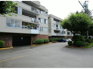 """Photo 2: 308 32040 TIMS Avenue in Abbotsford: Abbotsford West Condo for sale in """"MAPLEWOOD MANOR"""" : MLS®# F1416479"""
