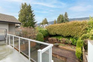 Photo 17: 2349 MARINE Drive in West Vancouver: Dundarave 1/2 Duplex for sale : MLS®# R2591585