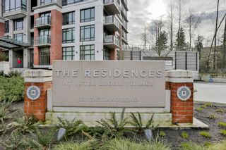 """Photo 2: 303 301 CAPILANO Road in Port Moody: Port Moody Centre Condo for sale in """"The Residences"""" : MLS®# R2031028"""