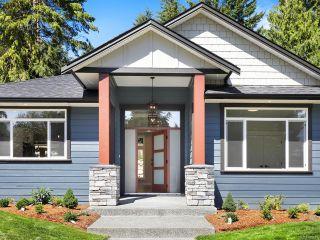 Photo 4: 3160 Klanawa Cres in COURTENAY: CV Courtenay East House for sale (Comox Valley)  : MLS®# 845517
