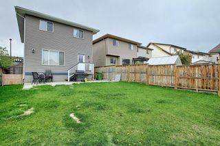 Photo 36: 2350 Sagewood Crescent SW: Airdrie Detached for sale : MLS®# A1117876