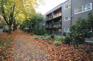 Photo 10: 302 1550 BARCLAY STREET in Vancouver West: West End VW Home for sale ()  : MLS®# R2009809