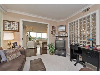 """Photo 14: 701 32330 S FRASER Way in Abbotsford: Abbotsford West Condo for sale in """"Town Center Tower"""" : MLS®# F1435777"""