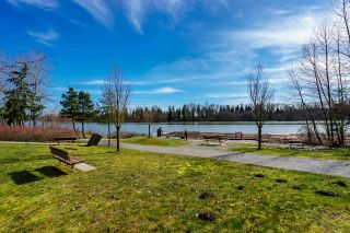 """Photo 35: 15 2387 ARGUE Street in Port Coquitlam: Citadel PQ House for sale in """"THE WATERFRONT AT CITADEL LANDING"""" : MLS®# R2548492"""