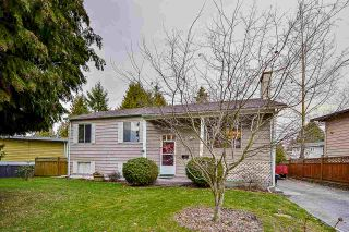 """Main Photo: 10969 86A Avenue in Delta: Nordel House for sale in """"Nordel"""" (N. Delta)  : MLS®# R2135057"""