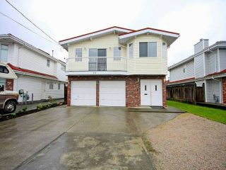 Photo 1: 216 BOYNE ST in New Westminster: Queensborough House for sale : MLS®# V1057891