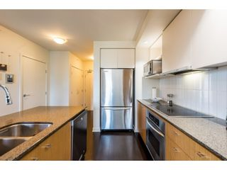 """Photo 4: 611 2851 HEATHER Street in Vancouver: Fairview VW Condo for sale in """"TAPESTRY"""" (Vancouver West)  : MLS®# R2267421"""