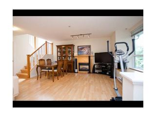 "Photo 2: 62 7128 STRIDE Avenue in Burnaby: Edmonds BE Townhouse for sale in ""RIVERSTONE"" (Burnaby East)  : MLS®# V899687"