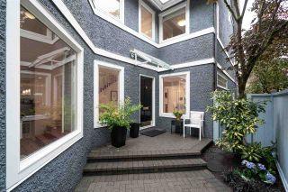 Photo 5: 2245 W 14TH Avenue in Vancouver: Kitsilano 1/2 Duplex for sale (Vancouver West)  : MLS®# R2508108