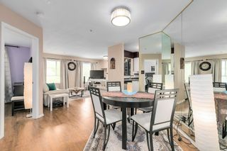 """Photo 9: 206 295 SCHOOLHOUSE Street in Coquitlam: Maillardville Condo for sale in """"CHATEAU ROYALE"""" : MLS®# R2571605"""