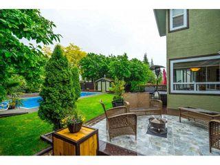 """Photo 35: 8124 154 Street in Surrey: Fleetwood Tynehead House for sale in """"FAIRWAY PARK"""" : MLS®# R2584363"""