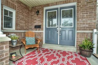 Photo 2: 115 Sharplin Drive in Ajax: South East House (2-Storey) for sale : MLS®# E4236384