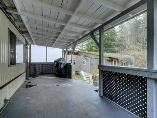 Photo 18: 23A 2694 Stautw Rd in : CS Hawthorne Manufactured Home for sale (Central Saanich)  : MLS®# 869124