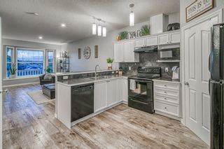 Photo 1: LUXSTONE: Airdrie Row/Townhouse for sale
