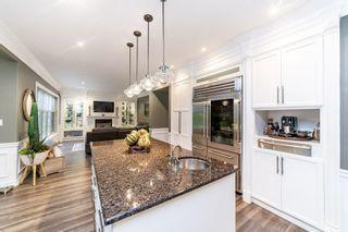 Photo 12: 19 Oak Point: St. Albert House for sale : MLS®# E4261254