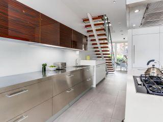 Photo 17: 1920 MCNICOLL Avenue in Vancouver: Kitsilano 1/2 Duplex for sale (Vancouver West)  : MLS®# R2109066