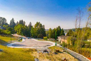 """Photo 1: 6720 OSPREY Place in Burnaby: Deer Lake Land for sale in """"Deer Lake"""" (Burnaby South)  : MLS®# R2525738"""