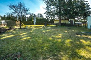 """Photo 16: 2170 WILEROSE Street in Abbotsford: Central Abbotsford House for sale in """"Mill Lake"""" : MLS®# R2349251"""