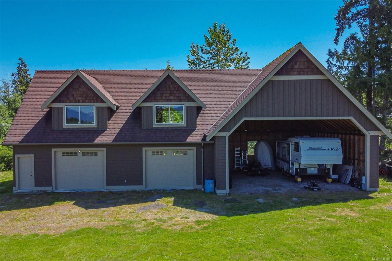 Photo 67: Photos: 2850 Peters Rd in : PQ Qualicum Beach House for sale (Parksville/Qualicum)  : MLS®# 885358