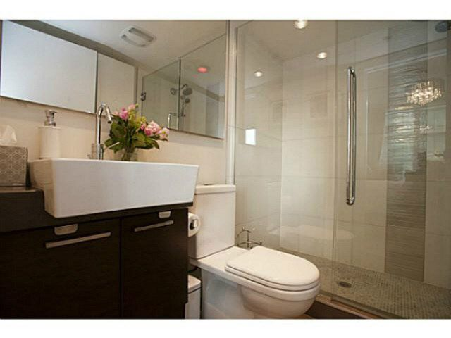 """Photo 15: Photos: 1707 535 SMITHE Street in Vancouver: Downtown VW Condo for sale in """"DOLCE AT SYMPHONY PLACE"""" (Vancouver West)  : MLS®# V1138374"""