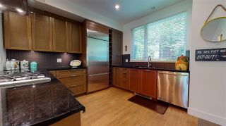 Photo 2: 7 230 SALTER Street in New Westminster: Queensborough Townhouse for sale : MLS®# R2587219