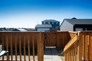 Photo 36: 23 Willow Crescent: Okotoks Semi Detached for sale : MLS®# A1083927