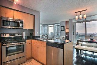 Photo 3: 09 397 Front Street in Toronto: Waterfront Communities C1 Condo for lease (Toronto C01)  : MLS®# C2814864