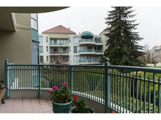 "Photo 18: 208 1765 MARTIN Drive in Surrey: Sunnyside Park Surrey Condo for sale in ""SOUTHWYND"" (South Surrey White Rock)  : MLS®# R2123199"