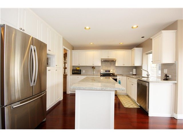 "Photo 2: Photos: 16737 84TH Avenue in Surrey: Fleetwood Tynehead House for sale in ""CEDAR GROVE ESTATE"" : MLS®# F1420071"