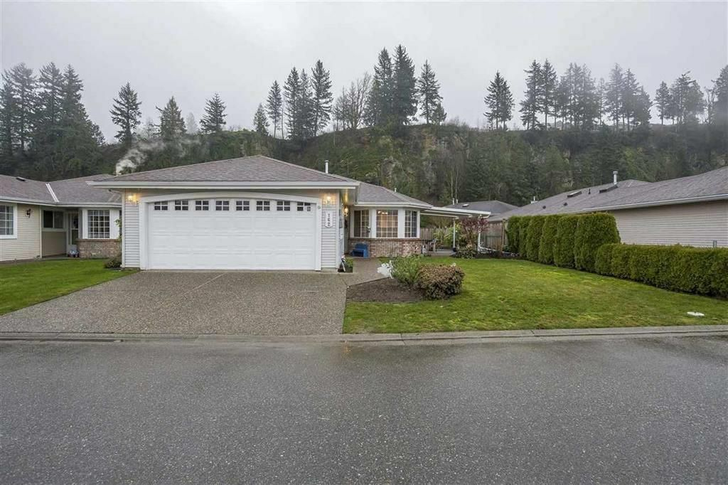 Main Photo: 162 6001 PROMONTORY ROAD in Chilliwack: Vedder S Watson-Promontory House for sale (Sardis)  : MLS®# R2267502
