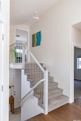 Photo 27: 310 Burgess Crescent in Saskatoon: Rosewood Residential for sale : MLS®# SK856869