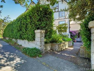 Photo 20: 204 1246 Fairfield Rd in VICTORIA: Vi Fairfield West Condo for sale (Victoria)  : MLS®# 740928