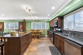 Photo 5: 11939 STEPHENS Street in Maple Ridge: East Central House for sale : MLS®# R2534819