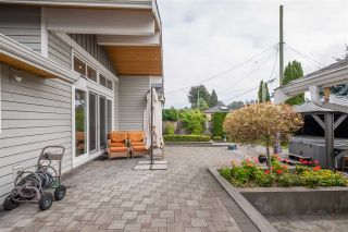"""Photo 32: 1291 PINEWOOD Crescent in North Vancouver: Norgate House for sale in """"Norgate"""" : MLS®# R2516776"""