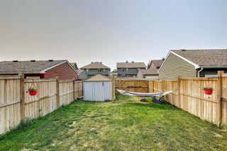 Photo 28: 95 Auburn Meadows Heath SE in Calgary: Auburn Bay Semi Detached for sale : MLS®# A1134082