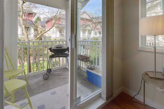 """Photo 11: 30 123 SEVENTH Street in New Westminster: Uptown NW Townhouse for sale in """"Royal City Terraces"""" : MLS®# R2052771"""
