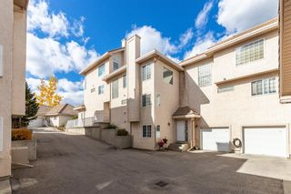 Photo 35: 506 Patterson View SW in Calgary: Patterson Row/Townhouse for sale : MLS®# A1151495