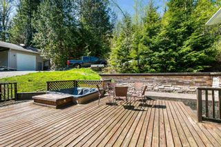 """Photo 29: 13157 PILGRIM Street in Mission: Stave Falls House for sale in """"Stave Falls"""" : MLS®# R2606098"""
