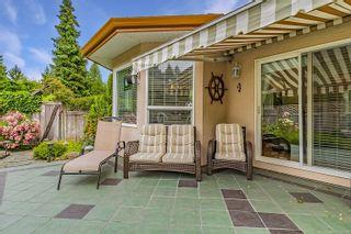 Photo 24: 566 Juniper Dr in : PQ Qualicum Beach House for sale (Parksville/Qualicum)  : MLS®# 881699