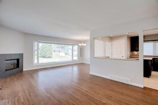 Photo 6: 618 WILLOWBURN Crescent SE in Calgary: Willow Park Detached for sale : MLS®# A1023739